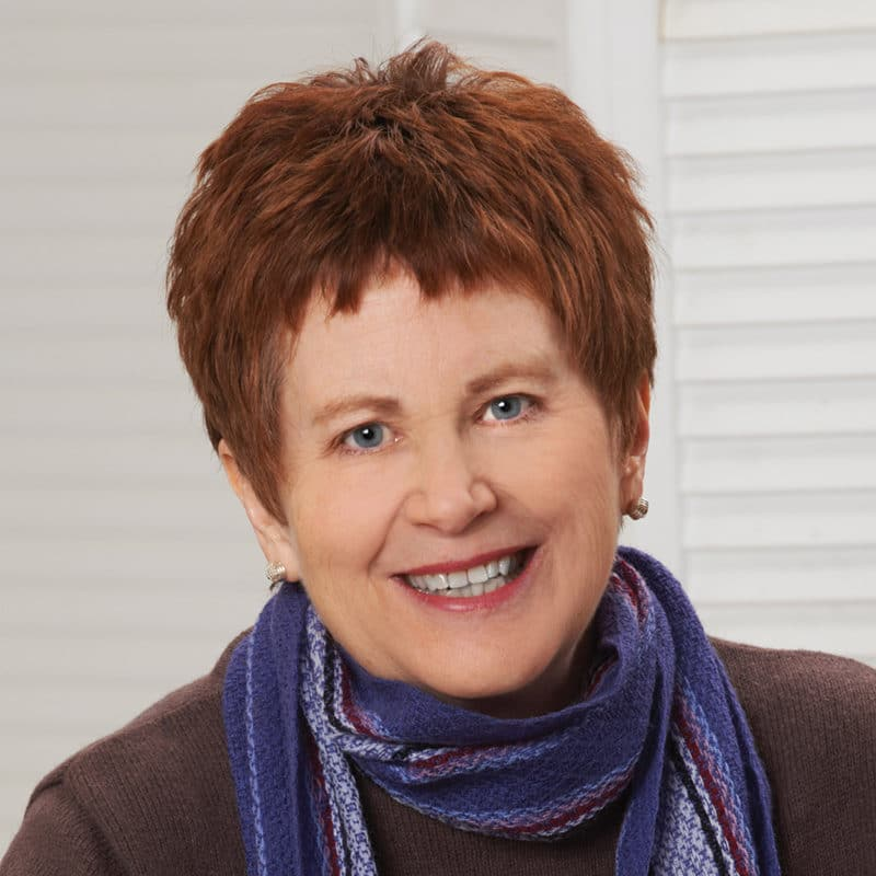 Kathleen Hayes
