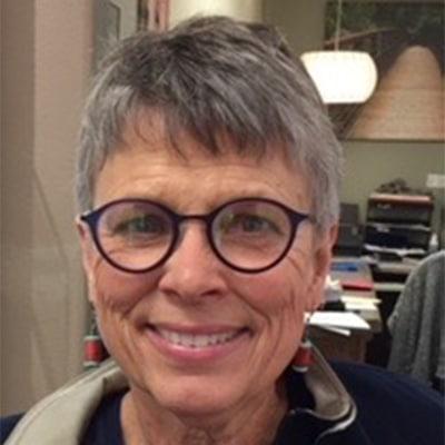 Mary Ann Conrad